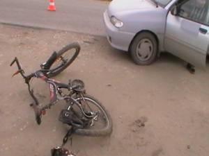 Велосипедисты забывают, что они полноценные участники дорожного движения 2526041