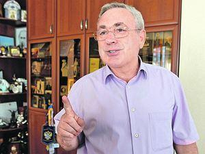 Ректор 2-го меда Володин уволен за махинации в приемной комиссии